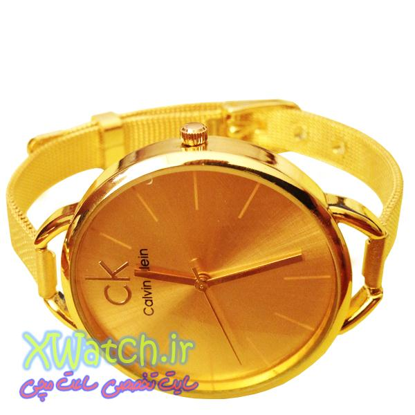 خريد ساعت زنانه ck
