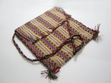 خرید کیف هنری جاجیمی