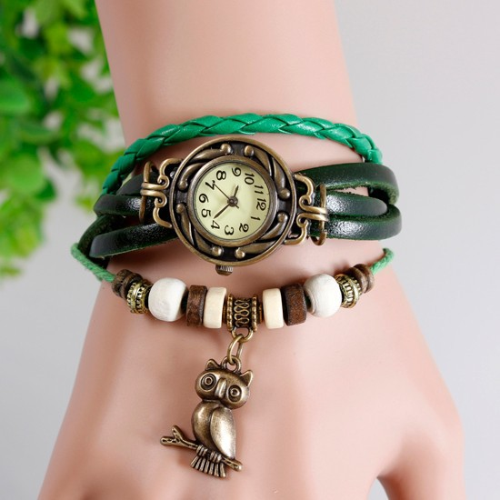 ساعت مچی جدید رنگی
