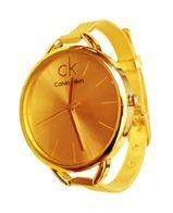 خرید ساعت زنانه CK حصیری